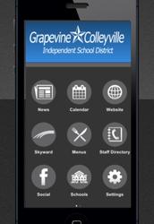 GCISD App