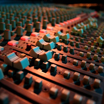 TRADE: AUDIO ENGINEERING