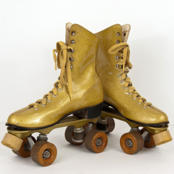 Golden Skate Winners!