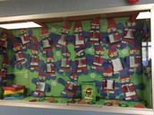 Pete the Cat Saves Christmas!!