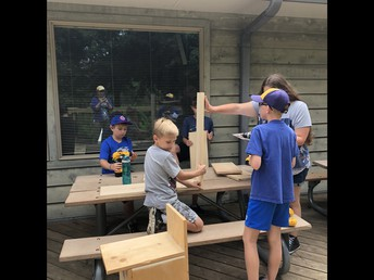 Building Wood Duck Houses
