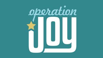 Operation Joy Toy Shop