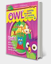4K OWL Curriculum