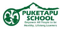 Puketapu School