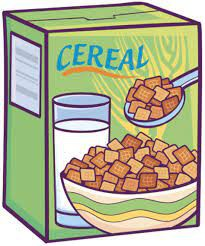Leadership Cereal Food Drive