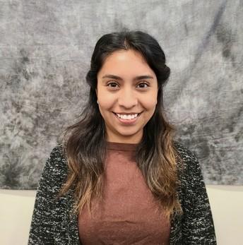 Ms. Lindsey Perez, Attendance Clerk