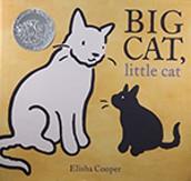 Caldecott Honor Book:
