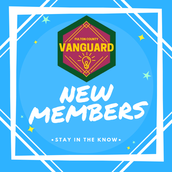 Welcome New Members!!