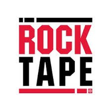 Rock Tape: 2019 Symposium Sponsor