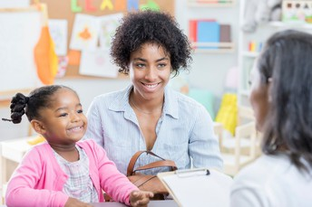 Free Rubric: Family Engagement in Early Literacy