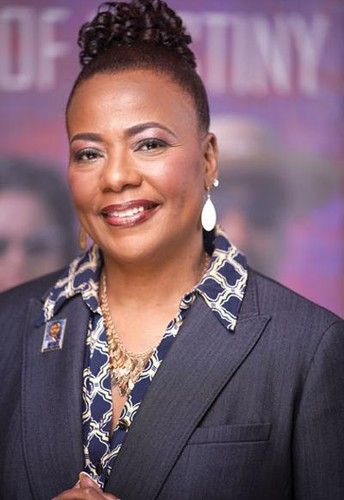 A Conversation w/ Dr. Bernice King