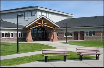 KITTITAS SECONDARY SCHOOL