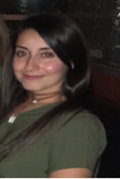 Anaiz Garcia, MS, CCC-SLP