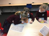 Year 2 explore national archives