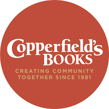 The Copperfield's Online Book Fair Event is still open!