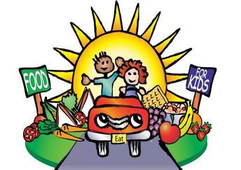 School Bus Meal Hubs End Beginning March 8