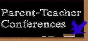 "March 5 & 6 - Minimum Day for ES only  @ 1:00 -Parent Conferences for ""Select Parents"""