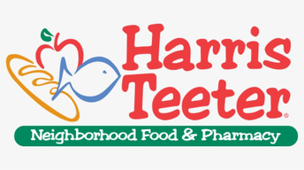Harris Teeter Housekeeping!