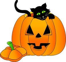 Halloween at Ferson Creek