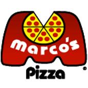 Spirit Night - Marco's Pizza - October 27th