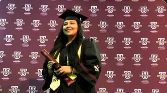 Alumni Spotlight: Brenda Morales