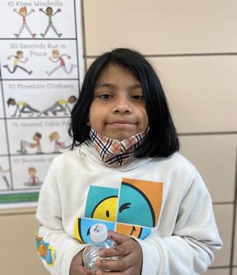 Third Grade - Yara