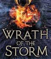 Wrath of the Storm:  Book #3