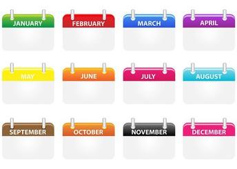DLT Calendar