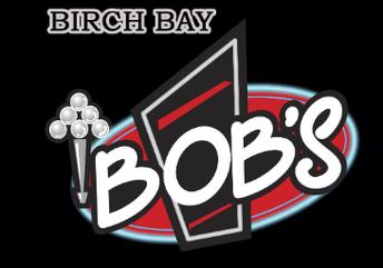 Bob's Burger and Brew Birch Bay
