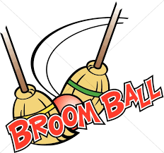 Jan. 24th: Broomball for MS and HS
