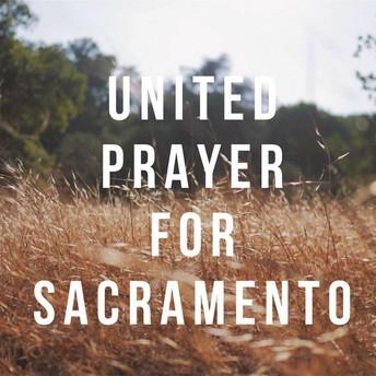 United Prayer for Sacramento