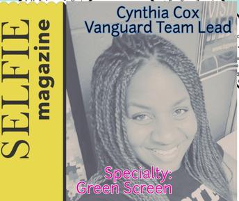 Ms. Cynthia Cox