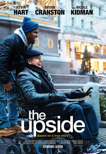 Film Night: The Upside