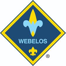 April 22 ~ Webelo 1 Meeting