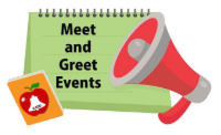 Meet and Greet - Monday, September 17th @ 6:30 PM