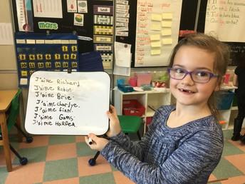 Starting Sentences