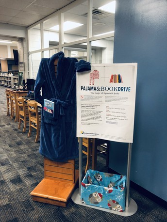 Pajama Program of Atlanta