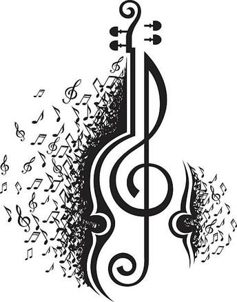 Borah Orchestra Concert