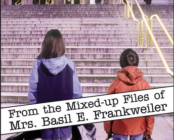 Cover of the book From the Mixed-Up Files of Mrs. Basil E. Frankweiler