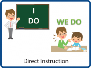 Diving into Direct Instruction