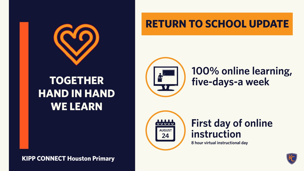 Learn more about KIPP CONNECT Primary