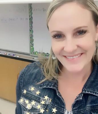 Mrs. Holtz