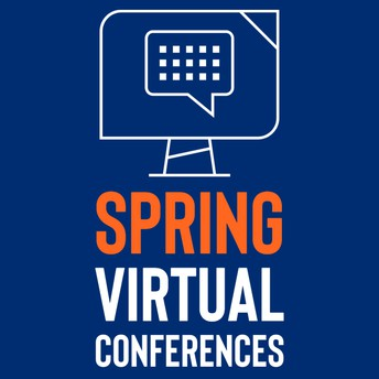 spring conferences graphic