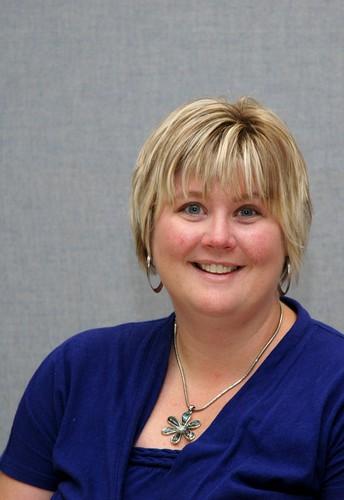 Building Coordinator- Janie Eischen
