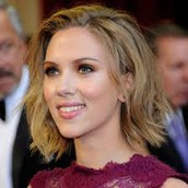 Beatrice Played As Scarlett Johansson