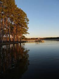 Field Trip - Wilson Lake - May 2