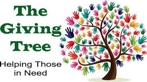 The Gift of Giving Tree is BACK!