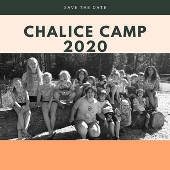 Virtual Chalice Camp