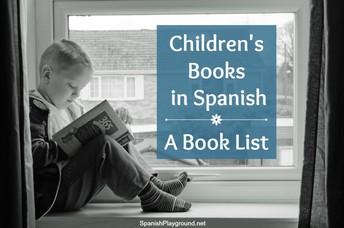 Lista de Libros para Niños
