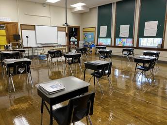 Classroom Preparations